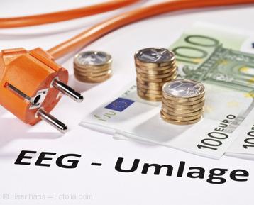 Deutschland und EU einigen sich über Energiegesetze