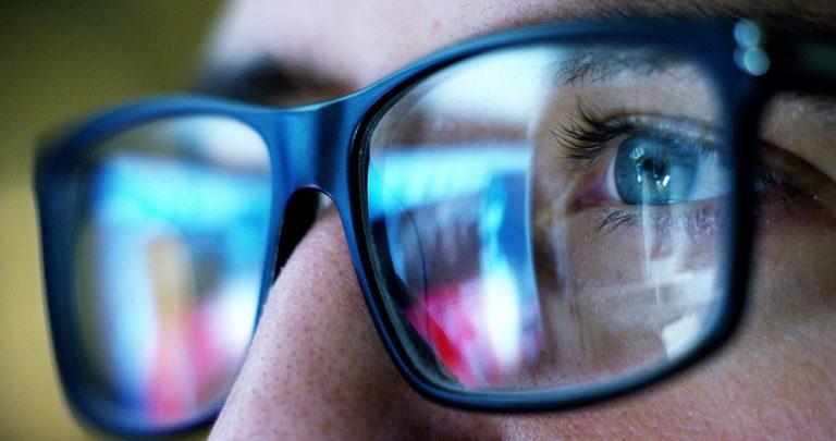 10 Tipps, mit denen Sie dem Office Eye Syndrom vorbeugen