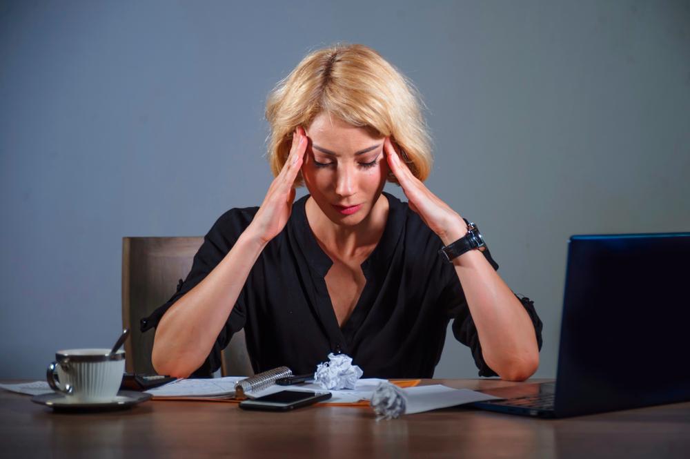 Psychischer Arbeitsschutz