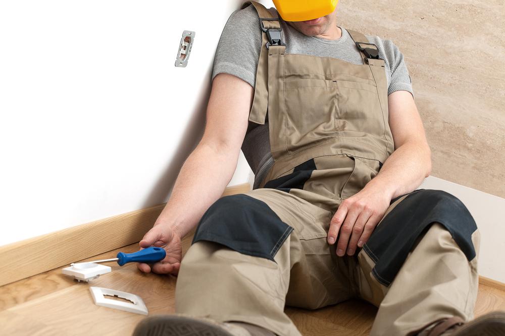 Welche 10 Regeln gelten, um einen Stromunfall zu vermeiden?