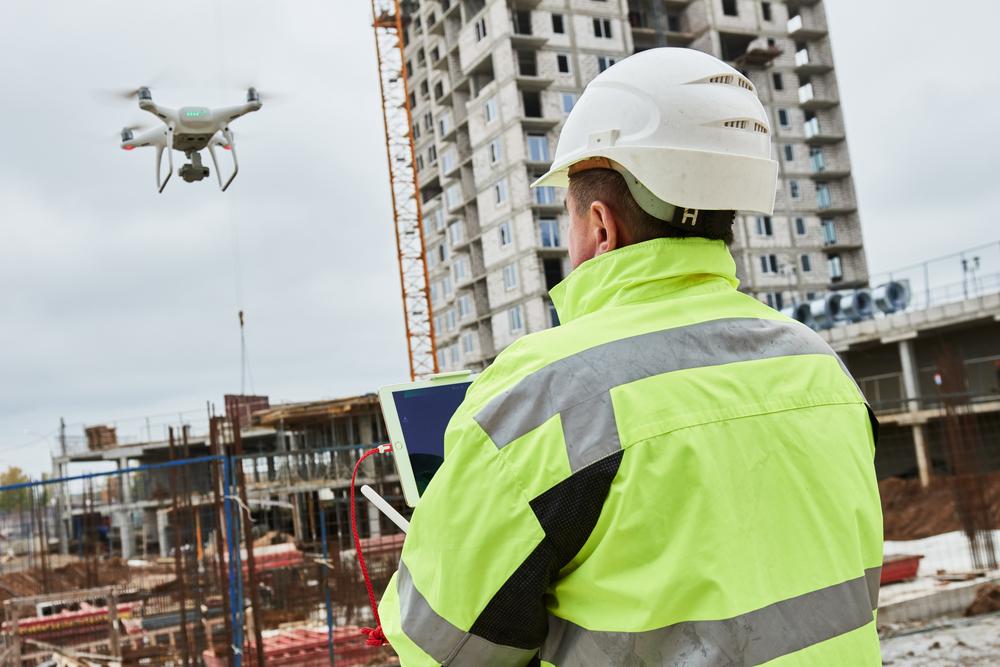 Drohnen erobern den Luftraum – wie Sie Ihren Betrieb schützen und die Drohnen sicher nutzen