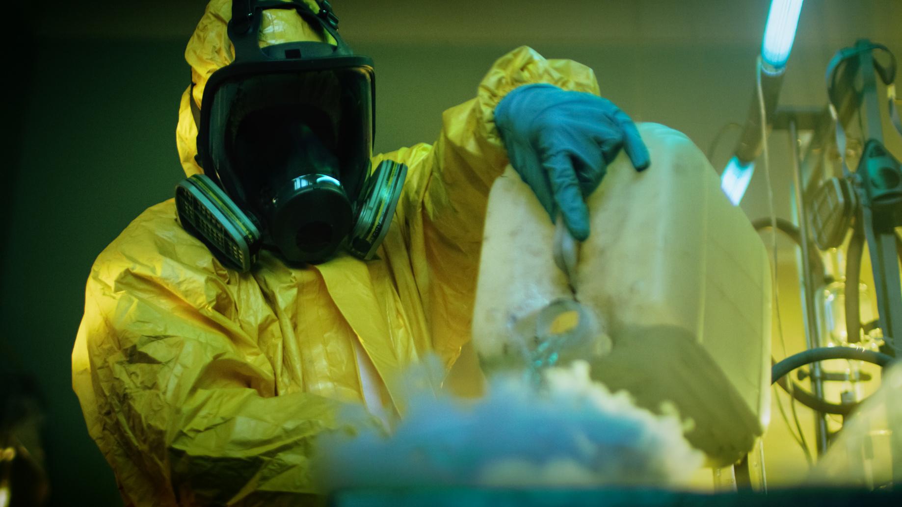 Chemikaliengesetz an GHS/CLP angepasst
