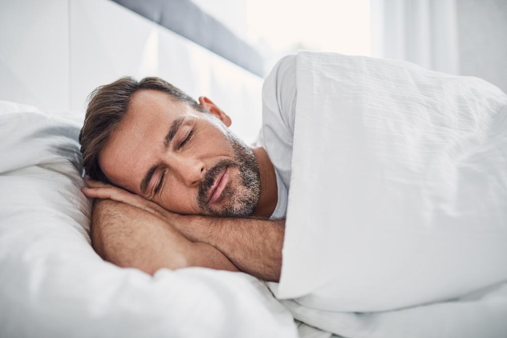 Unfallverhütung – Guter Schlaf bewirkt Wunder