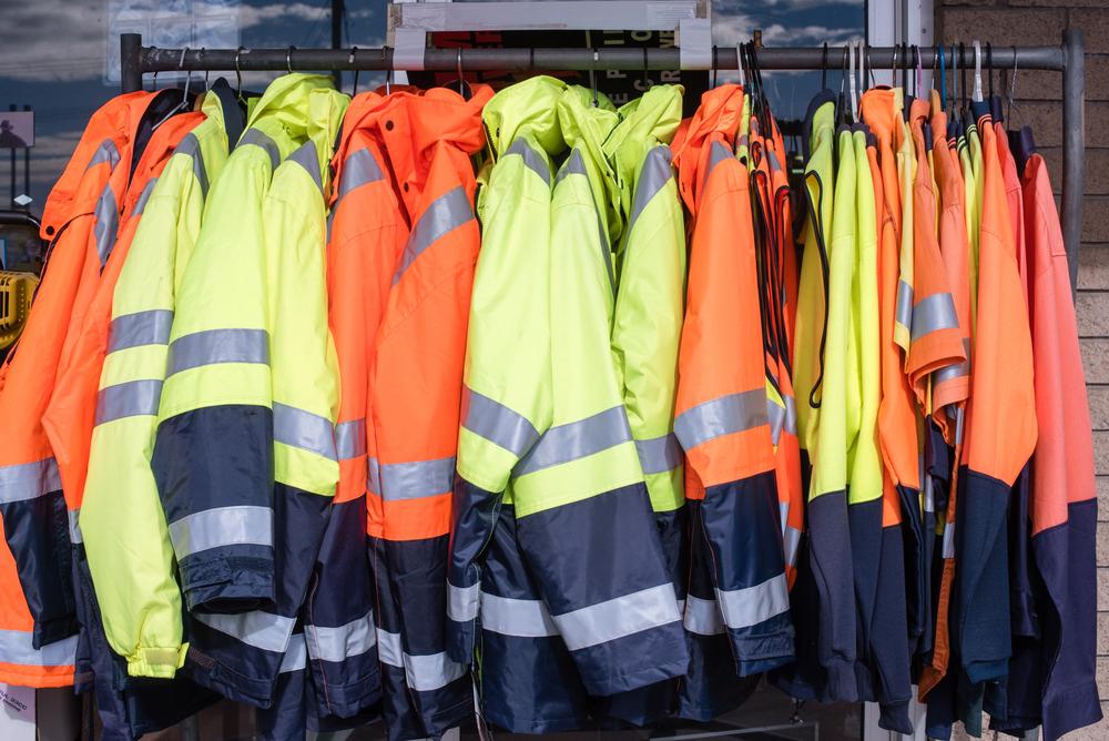 Schutzkleidung: Trends, Grundsätze & Nützlichkeit