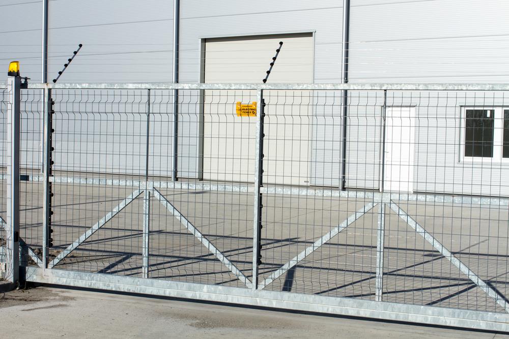 Automatische Tore