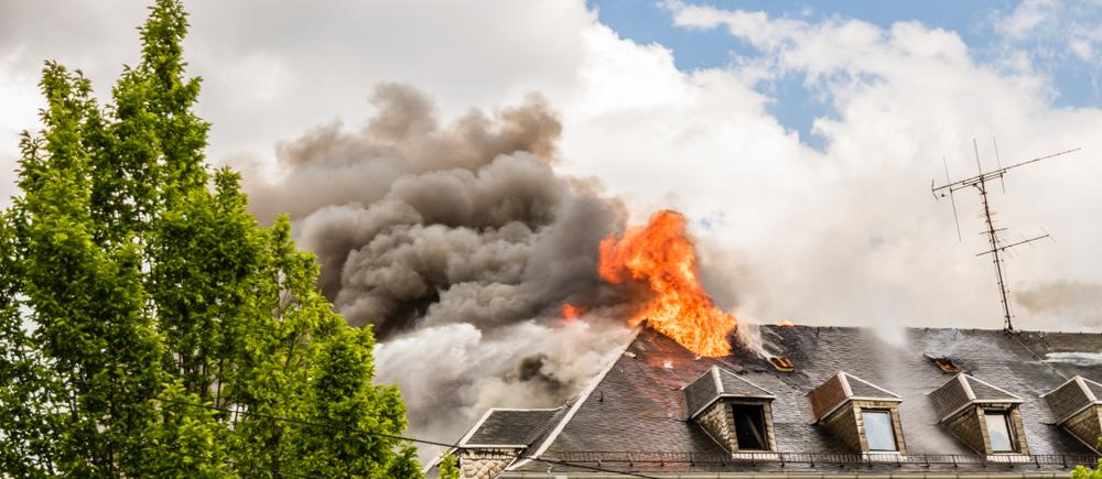Baulicher Brandschutz: Was Sie wissen müssen
