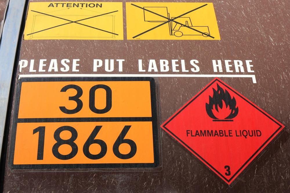 Gefahrstoffverzeichnis: So bringen Sie Ordnung in ihr Bestellwesen