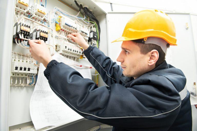 Elektrogeräte stehen an der Spitze bei den Brandursachen