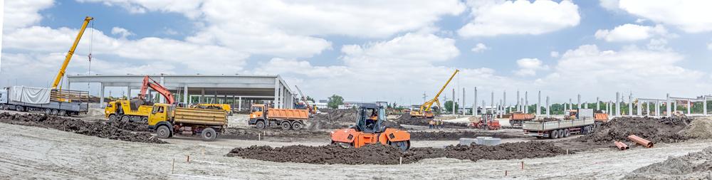 Gefährdungsbeurteilung Baustelle