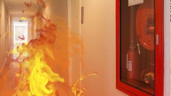 Elektrobrände durch 5 Maßnahmen verhindern