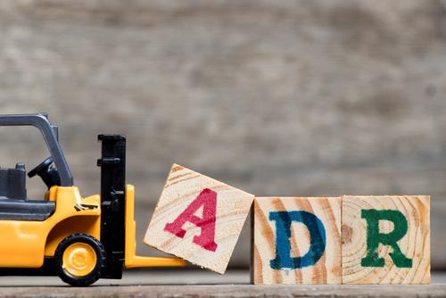 Jetzt gibt es das ADR 2017/2018 gratis!