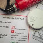 Die Brandschutzunterweisung – Mitarbeiter schulen, Gefahren minimieren
