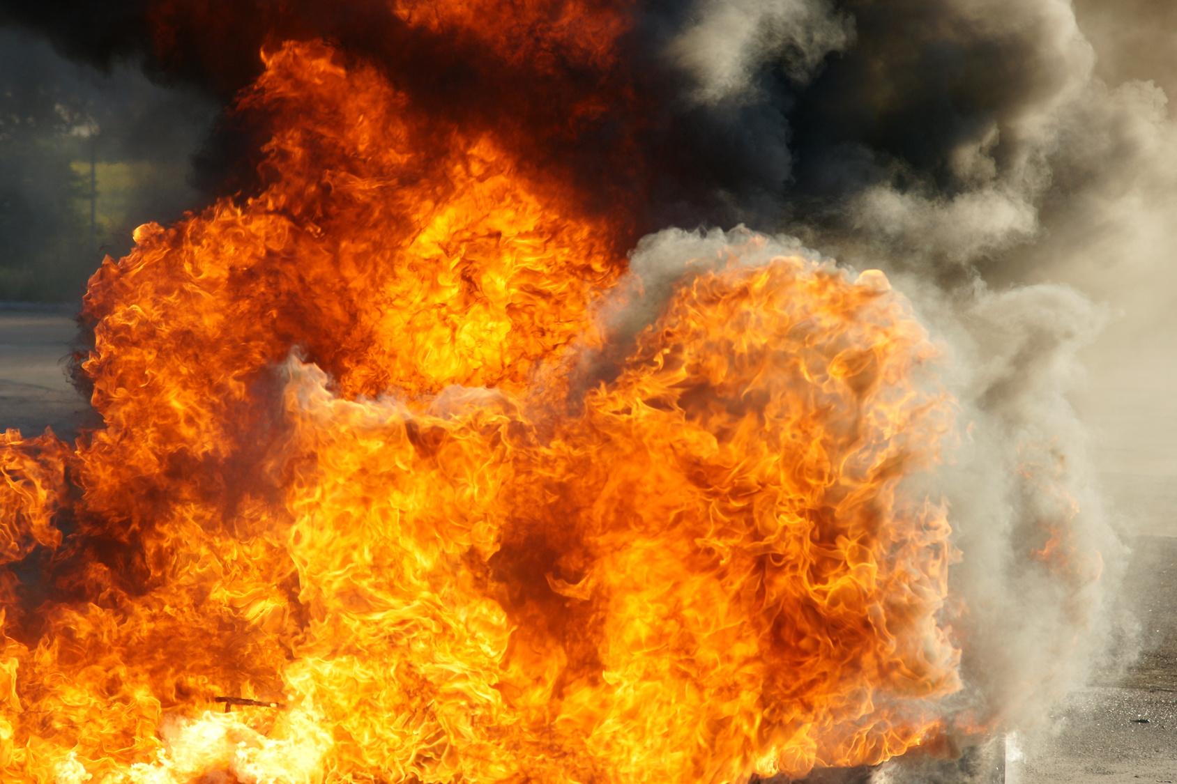 Explosionsschutz: Diese Übergangsfrist läuft zum 31. Mai 2018 ab