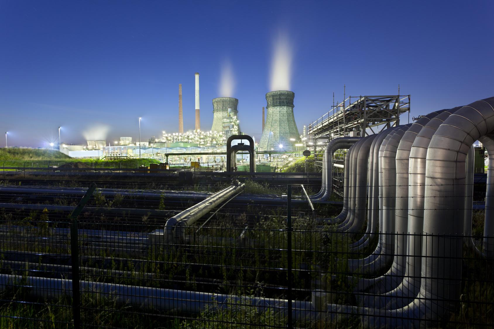 Nach Kerosinsee & Betriebsstörungen: Wartungsarbeiten bei Shell Rheinland Raffinerie nun abgeschlossen