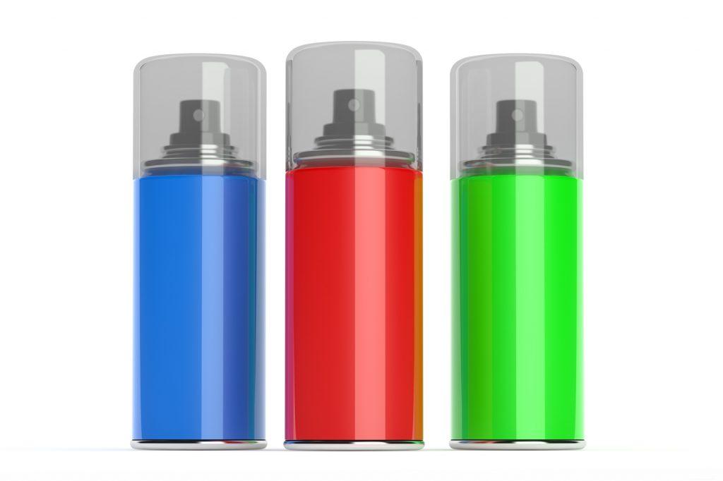 Großbrand in REWE-Filiale Frechen – Spraydosen als Gefahrenquelle