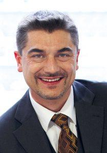 Jörg Stojke - Fachkraft für Arbeitssicherheit und Präventionsexperte