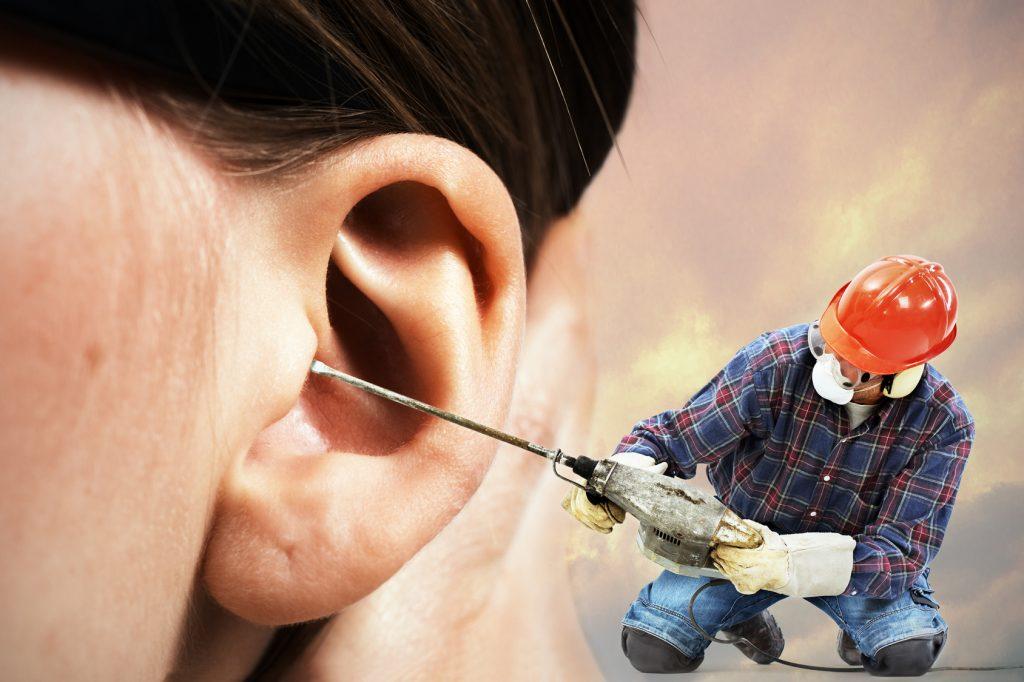 Immer mit der Ruhe: 3 Lärmschutz Maßnahmen für Ihren Betrieb