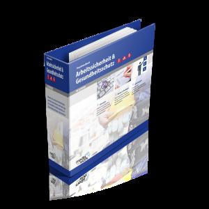 Praxishandbuch Arbeitssicherheit und Gesundheitsschutz im Betrieb