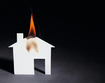 Feuerwiderstandsklassen: Das bedeuten die Kennzeichnungen