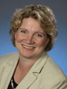 Uta Fuchs - Fachjournalistin für Arbeitssicherheit und BGM
