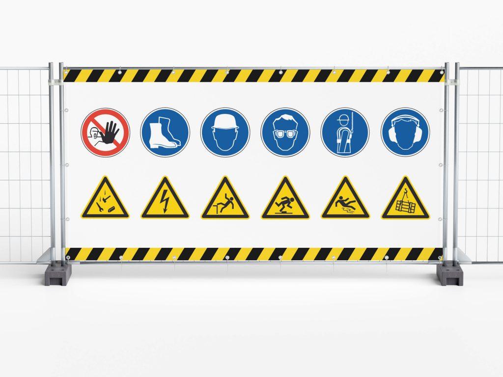 Warum sind Sicherheitszeichen so wichtig?