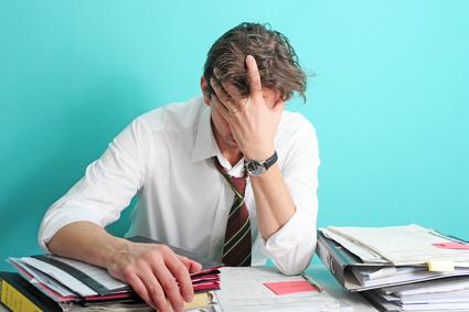 Burnout: Wenn Erschöpfung krank macht