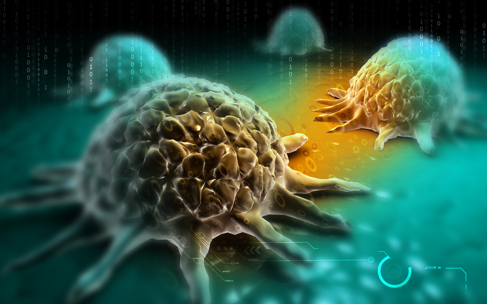 Neue Studie stellt Titandioxid unter Krebsverdacht