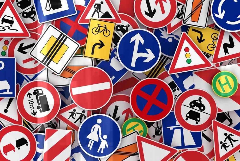 StVO, Straßenverkehrsordnung