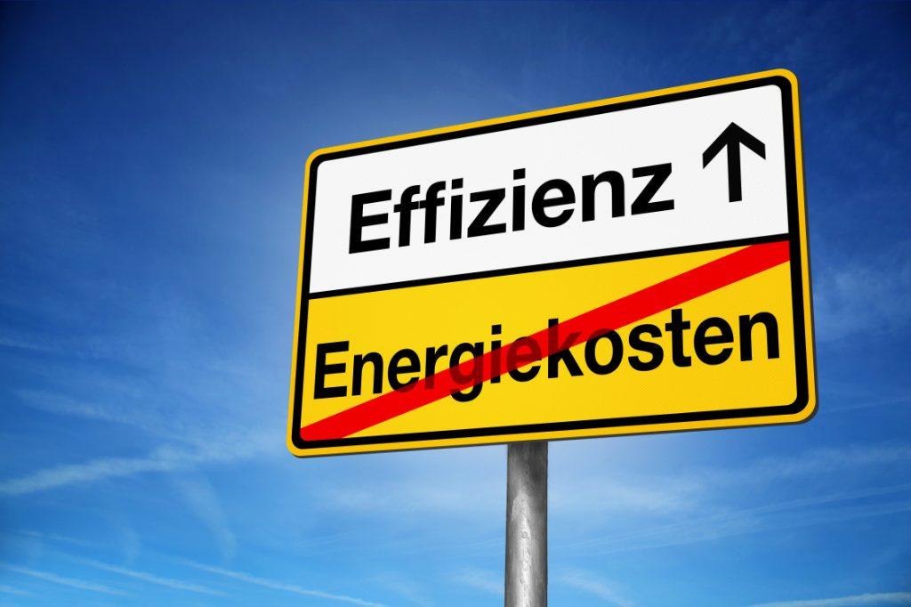 Wirtschaftlichkeit langfristig gedacht - Energiemanagementsystem