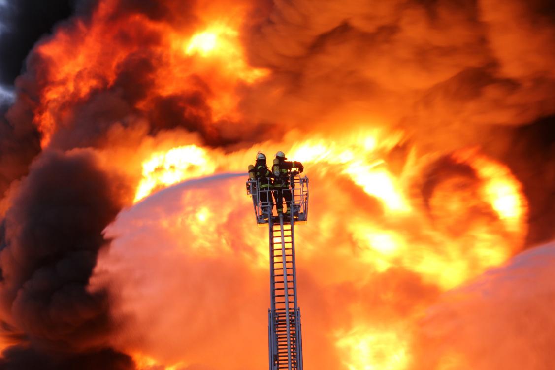 Explosionsschutz: Diesen Leitfaden müssen Sie kennen
