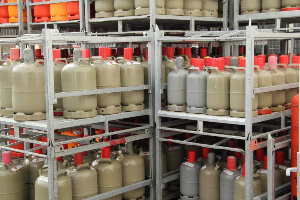 Lagerung von Gefahrstoffen – Kleinmengenregelung nach TRGS 510