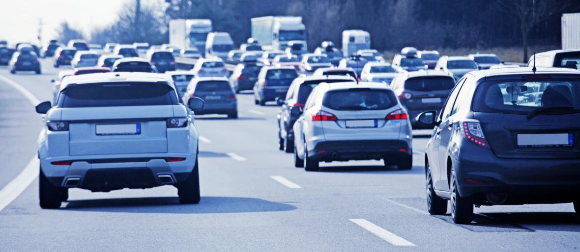 Wegeunfälle – So verhindern Sie die unterschätzte Gefahr