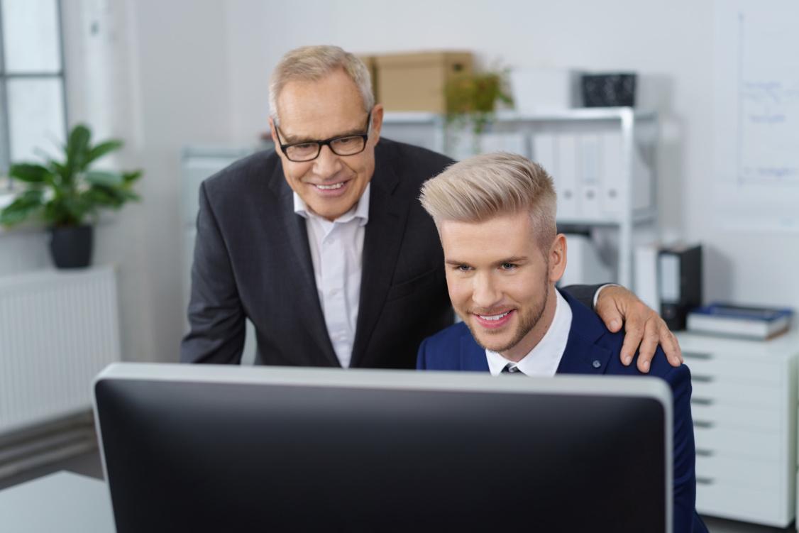 Alternsgerechtes Arbeiten: Ist Ihr Unternehmen gewappnet?