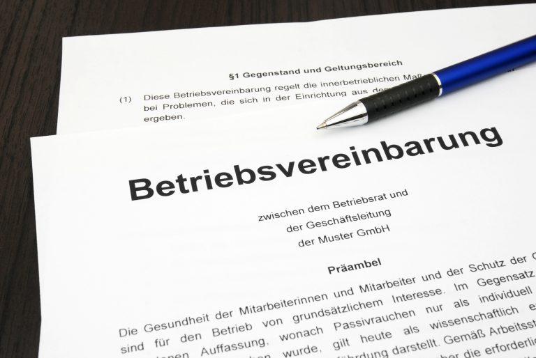 Aufgaben des Betriebsrates, seine Rechten und Pflichten