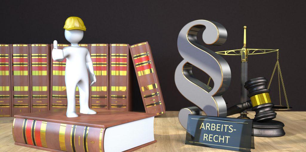 Gesetze und Verordnungen, Arbeitsschutz, Arbeitssicherheit, Arbeitsschutzgesetz