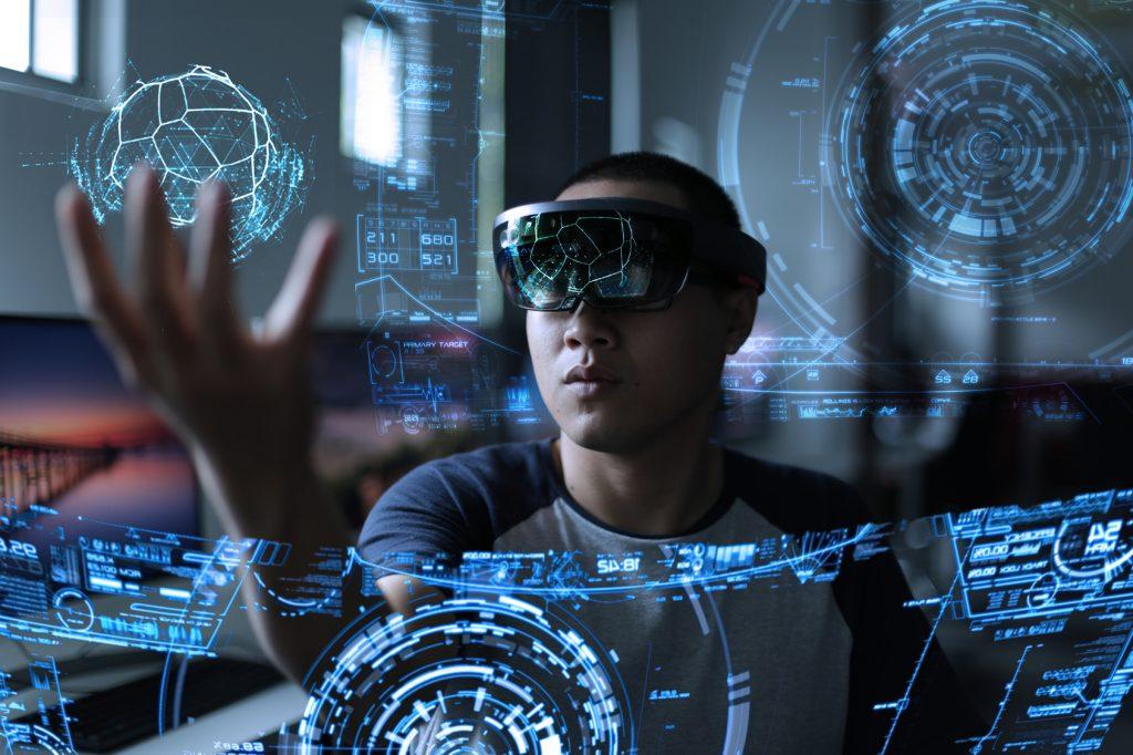 Datenbrille: So hält uns die moderne Technik gesund