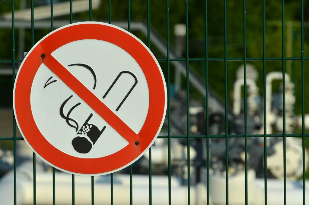 Nichtraucherschutzgesetz: Warum Passivrauchen so gefährlich ist