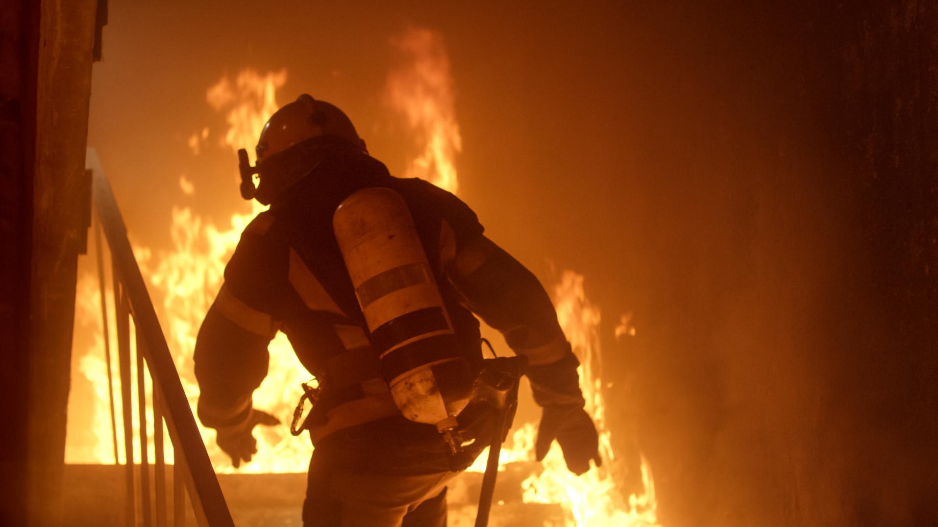 Wie Sie Ihre Mitarbeiter vor Brandfolgeprodukten schützen