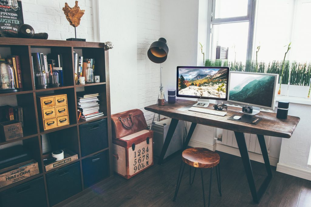 Telearbeit: So arbeiten Ihre Mitarbeiter sicher im Home-Office