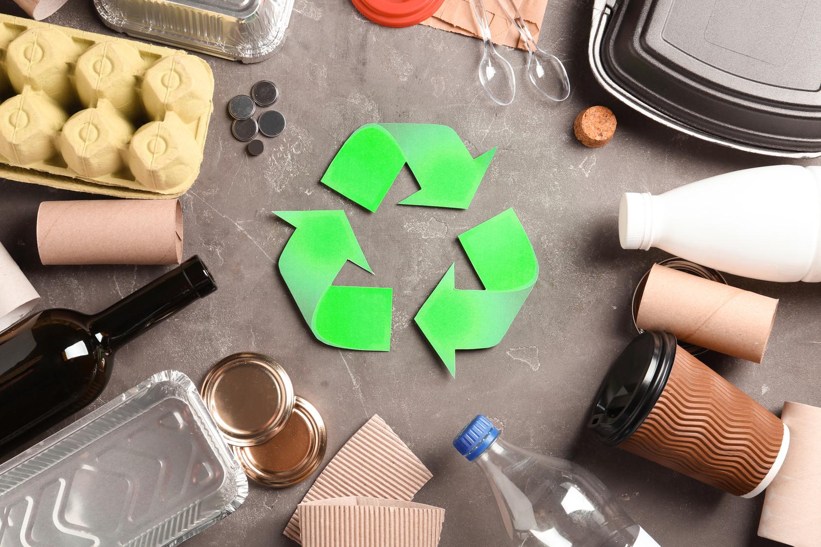 Ein Abfallbeauftragter und seine Aufgaben im Unternehmen