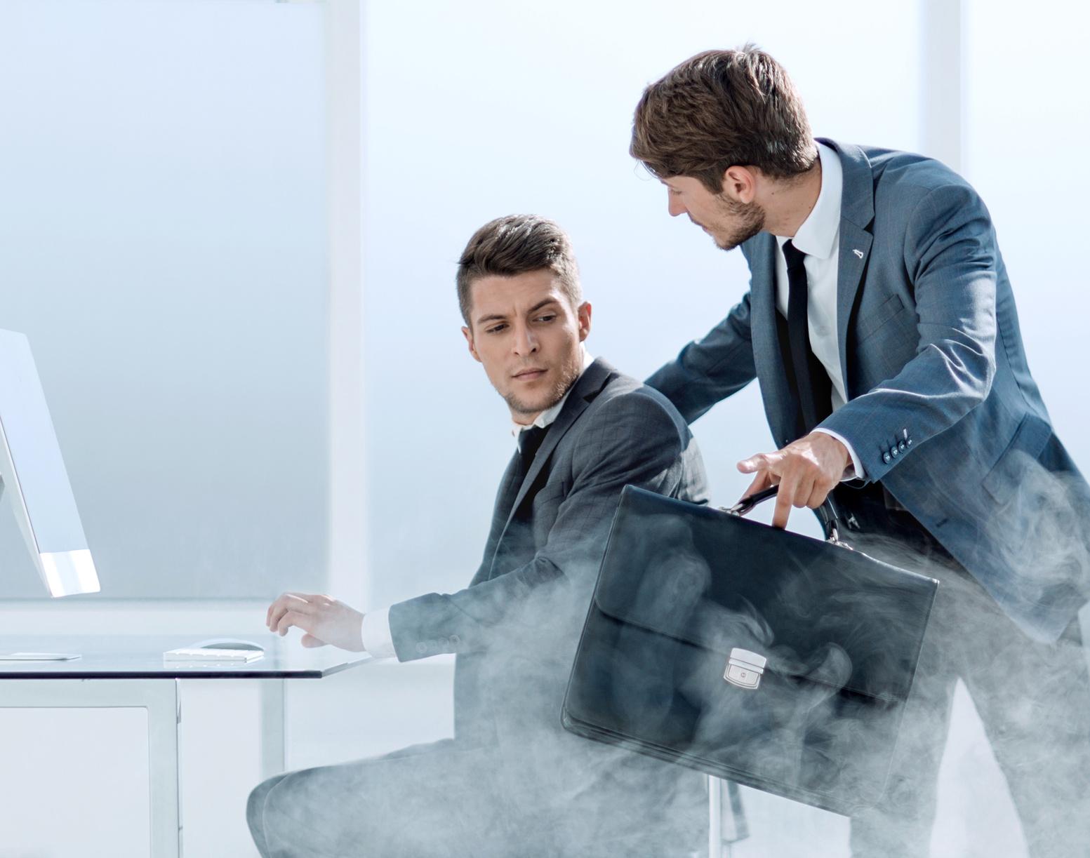 Wann brauchen wir einen Evakuierungshelfer im Unternehmen?
