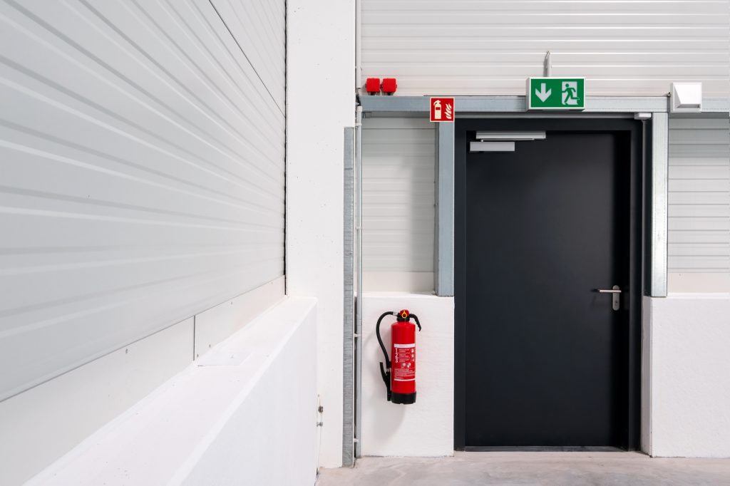 So entwickeln und prüfen Sie Ihr Brandschutzkonzept