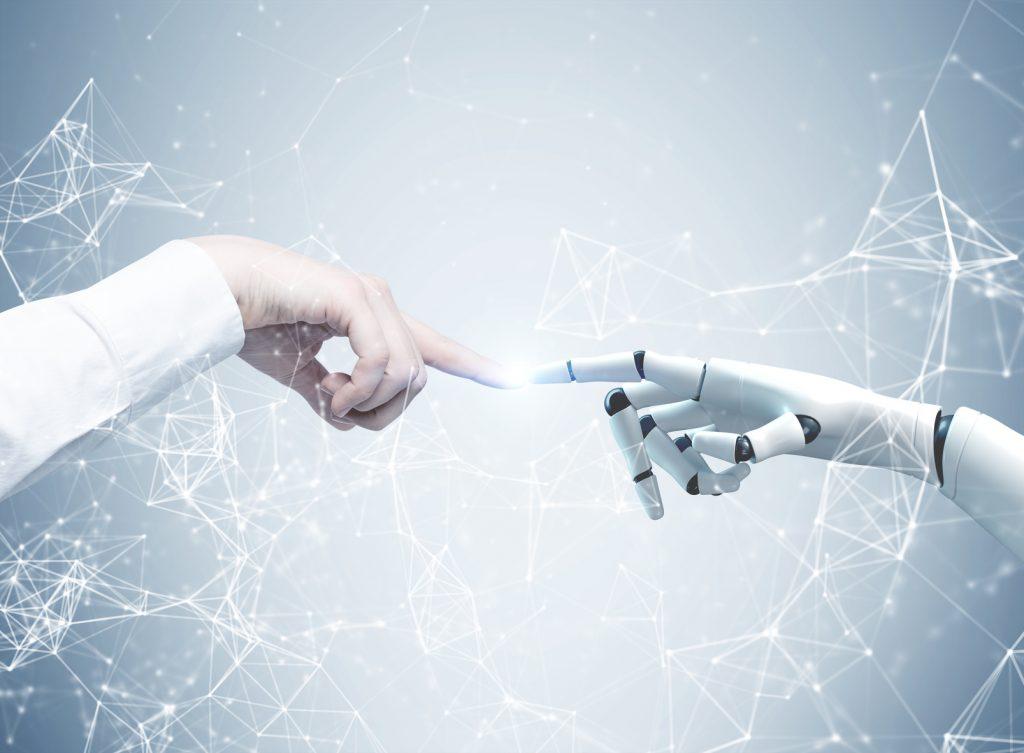 Kollaborierende Roboter: So steht es um die Arbeitssicherheit