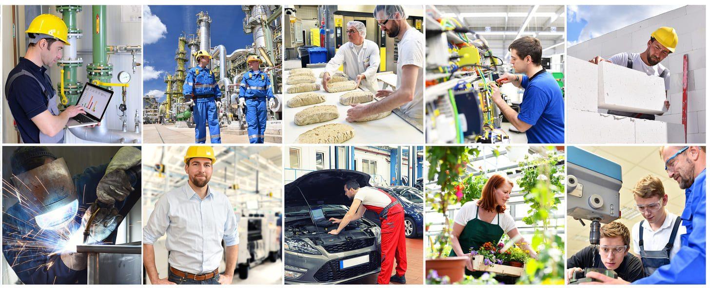 Arbeitsstättenverordnung: Diese Anforderungen gelten für Unternehmen