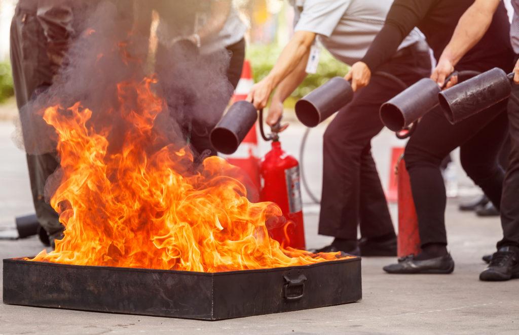 Was macht ein Brandschutzbeauftragter?