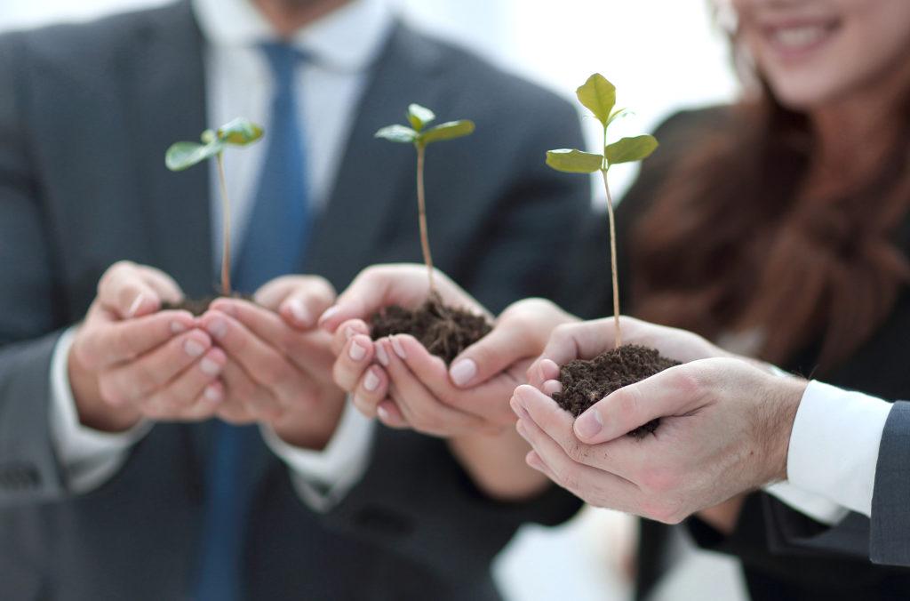 Firmen, Immissionschutz, umweltfreundliche Unternehmen, Bevölkerung, Studien