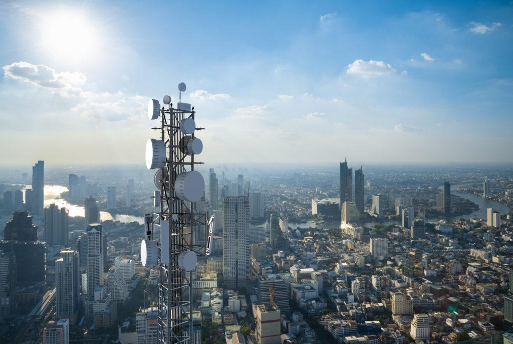 Emissionen, Umweltschutz, 5G-Netz, Strahlung, Funkmasten, Gesundheitsrisiken, Mobilfunkstandards
