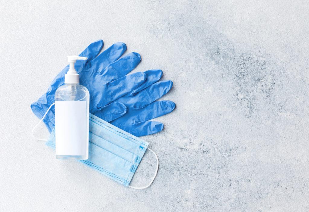 Infektionsschutz: Ansteckungsgefahr durch Erreger reduzieren