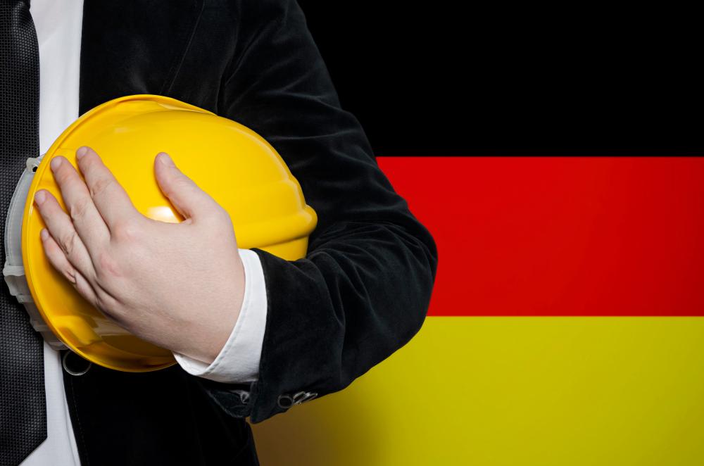 Arbeitsschutz Deutschland
