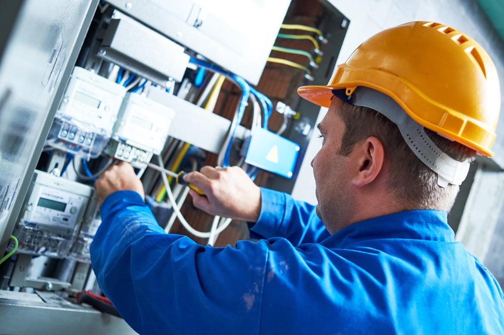 Elektrosicherheit: Was es zu beachten gibt